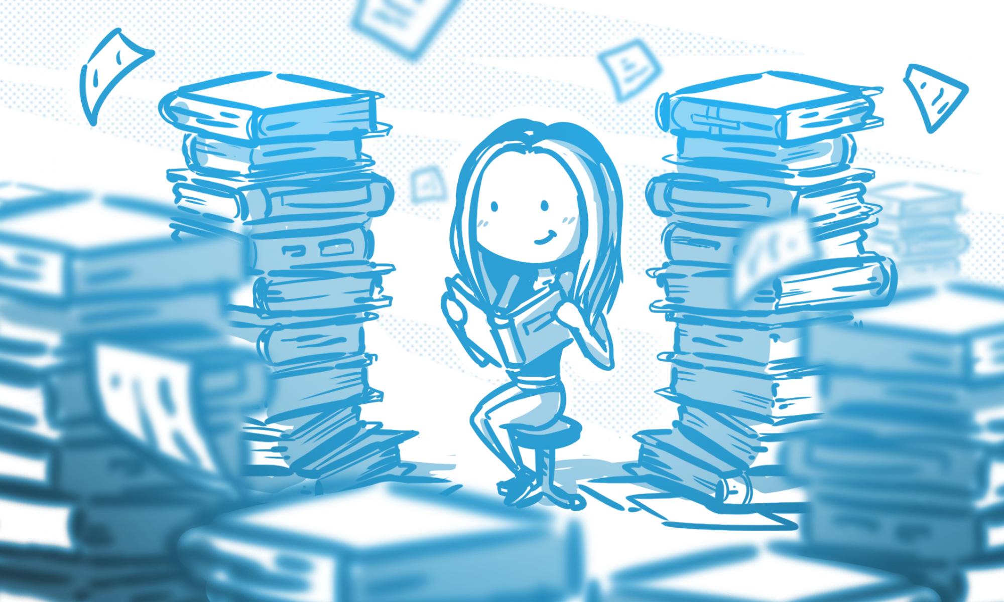 Blog o dobrych książkach