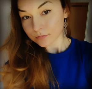 Sylwia Białobłocka allineedisbook.pl