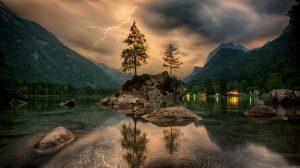 Jezioro Ciszy