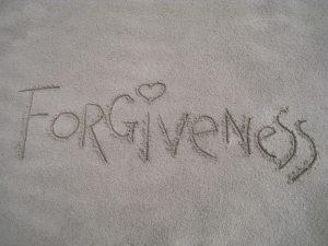 Przebaczenie - najpotężniejszy uzdrowiciel