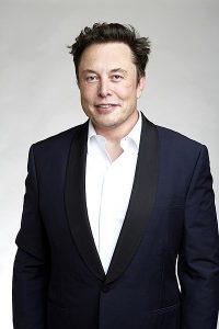 Elon Musk. Nawyki bogatych