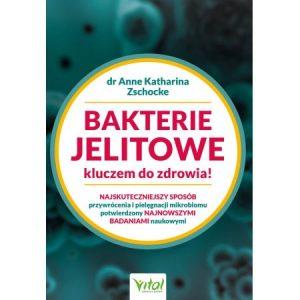 Bakterie jelitowe kluczem dozdrowia